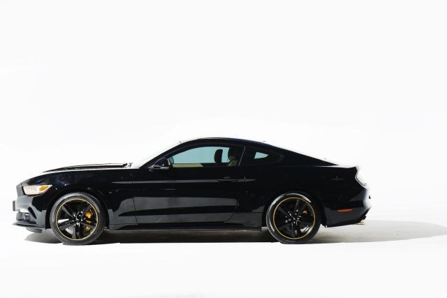 2 3 L Mustang >> 2015 Ford Mustang 2 3l Ecoboost The Bid Watcher