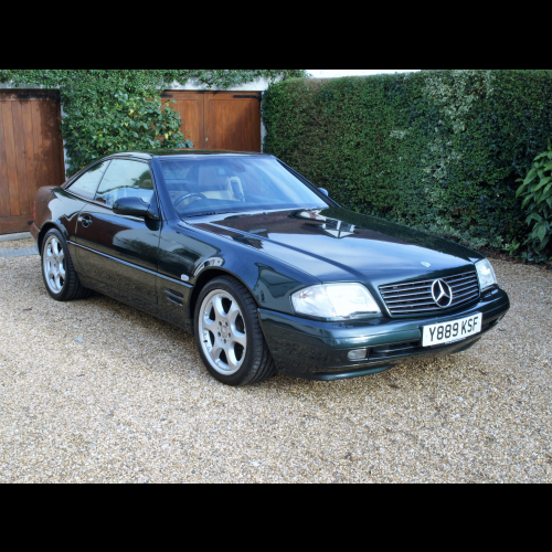 Other 2001 Mercedes Benz Auctions From Other Auction Houses