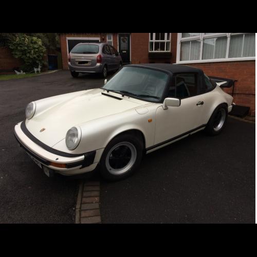 No Reserve 1982 Porsche 911sc Race Car The Bid Watcher