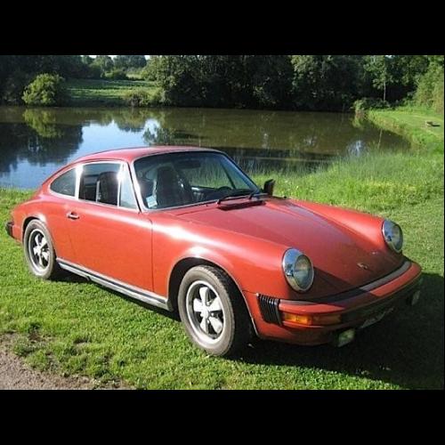 fdb1ac0edbf2 PORSCHE 911 S 2.7L 1977 # 9117200679 Moteur neuf (factures) 165 Cv à