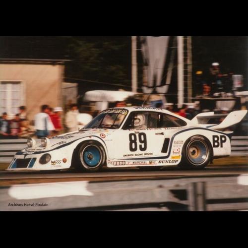 cf98f9633669 32k-mile 1977 Porsche 911 Turbo Carrera - The Bid Watcher