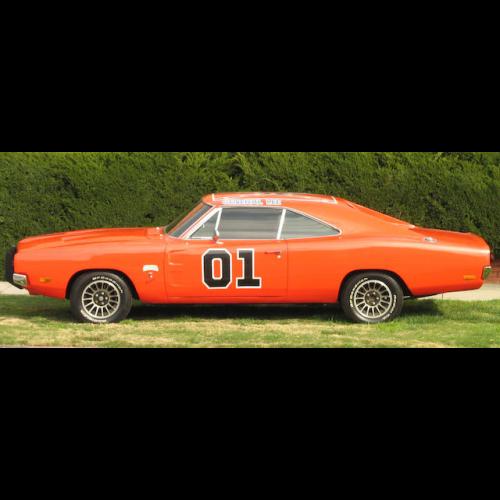 1969 Dodge Daytona Wing Race Car The Bid Watcher