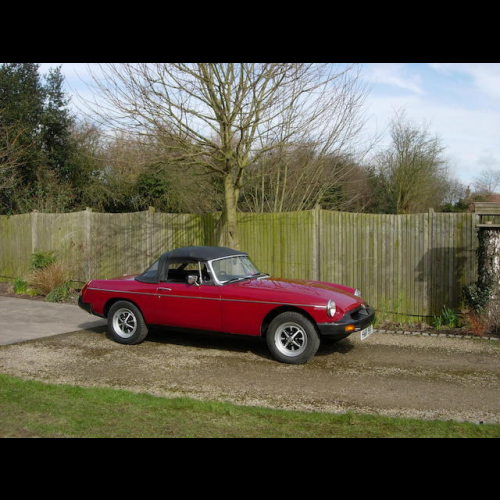 Other 1979 MG Auctions From Auction Houses