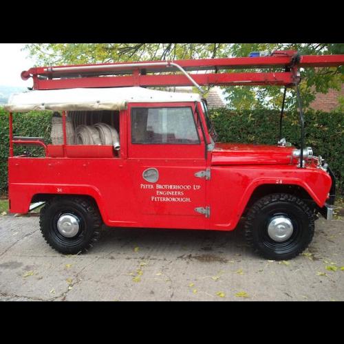 1961 Austin Mini Seven Saloon The Bid Watcher