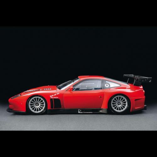 2003 Ferrari 575m Maranello Coup The Bid Watcher