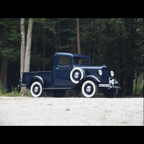 1934 Chevrolet Master Sport Coupe - The Bid Watcher