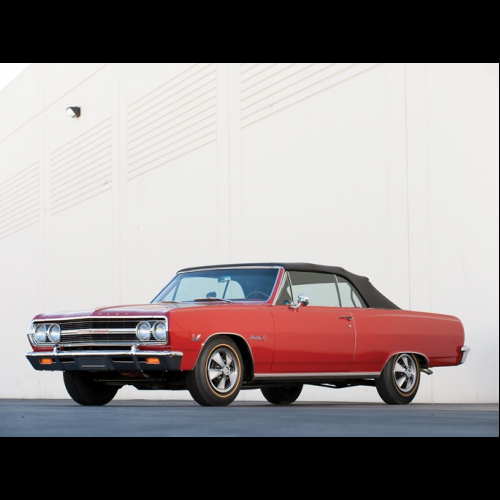 1965 Chevrolet C-10 Truck - The Bid Watcher