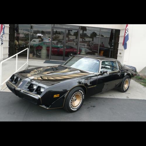 other 1980 pontiac auctions from barrett jackson  1980 pontiac firebird  trans am