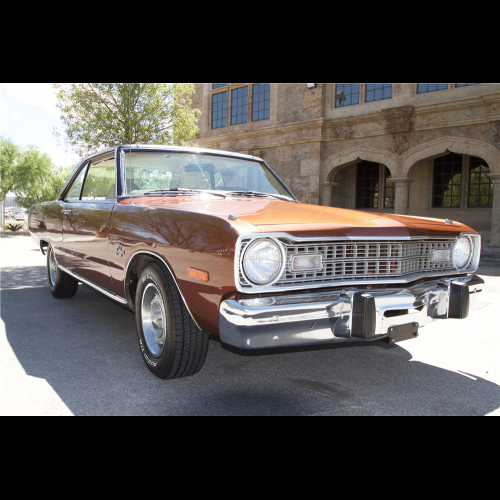 26k-mile 1973 Dodge Monaco Brougham - The Bid Watcher