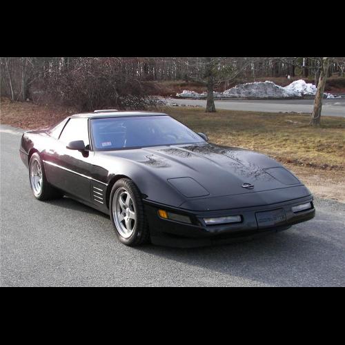 30k-mile 1991 Chevrolet Corvette Zr-1 - The Bid Watcher