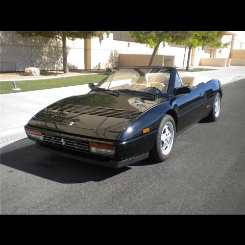 1989 Ferrari 348 Tb Berlinetta Coupe The Bid Watcher