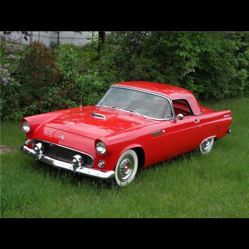 1955 Ford F 100 Custom Pickup The Bid Watcher