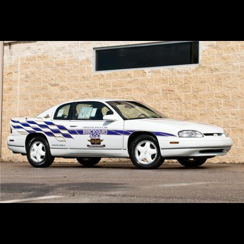 1995 monte carlo tire size