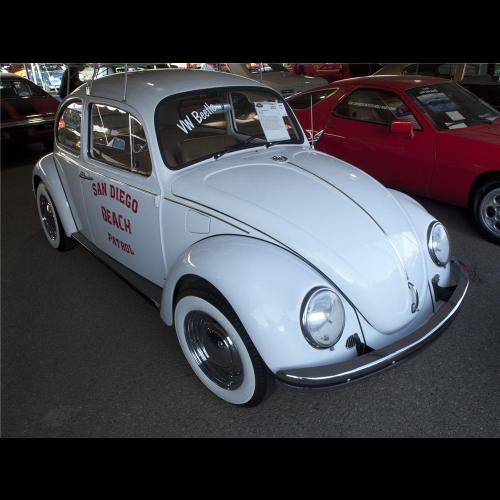 2014 Volkswagen Beetle Transmission: 1969 Volkswagen Double Cab Pickup