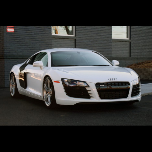 Supercharged 2009 Audi S5 Coupe 6-speed - The Bid Watcher